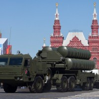 Taiwan military denies China has tested S400 missile in Taiwan Strait