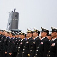 Taiwan Indigenous Defense Submarine project nears construction phase