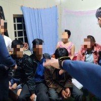 3 out of 152 missing Vietnamese tourists nabbed in Taiwan yesterday