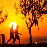 極端熱浪襲澳洲 聖誕假期恐飆破49度