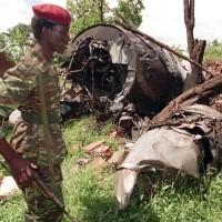 盧安達大屠殺調查案  法國法院喊卡