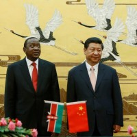 China's African debt-trap: Beijing prepares to seize Kenya's port of Mombasa