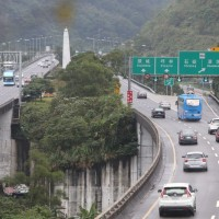Taiwan Ministry of Transportation offers suggestions to avoid traffic heading south over holiday