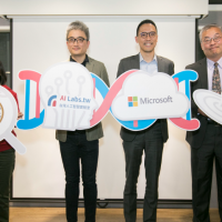 Taiwan AI Labs and Microsoft launch AI platform to facilitate genetic analysis