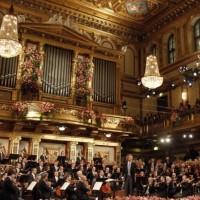 故宮南院迎新年 元旦同步聆賞維也納新年音樂會