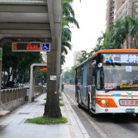 Bus passengers to swipe card twice in greater Taipei from July 2019