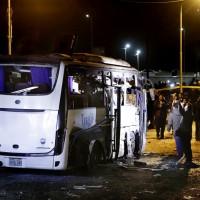 埃及發生炸彈恐怖攻擊 三位越南籍遊客死亡