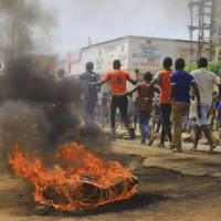 剛果總統選舉明將登場 政治局勢仍混亂
