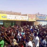 蘇丹解決抗議民衆新招:封鎖社群網站