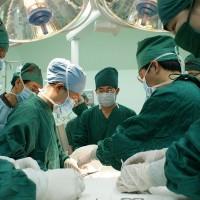 Taiwan may begin allowing HIV-positive organ transplants next year