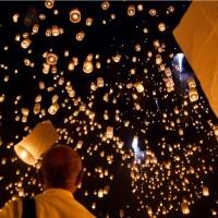 赴泰國注意!跨年夜避天燈 清邁機場取消40航班