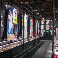 棒球迷別錯過!中華職棒30週年特展 華山文創園區熱鬧登場
