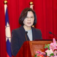 Taiwan's year of reversal