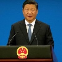 China's Xi calls for educators to clamp down on 'false ideas and thoughts'