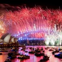 【全球跨年】紐澳提早揮別2018 香港馬來西亞盛大煙火迎接2019年
