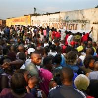 剛果總統選舉後各地局勢仍不穩 政府選擇全面屏蔽網路