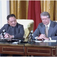 Former POTUS Carter warns misstep in China-US relations may cause 'worldwide catastrophe'