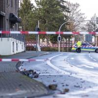 德國男元旦衝撞人群 稱希望殺害外國人