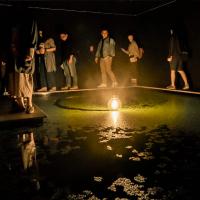 大台北當代藝術雙年展 「超日常」裝置藝術顛覆日常