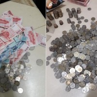 Taiwanese man saves NT$80,000 in 1 year with '365 Savings Method'