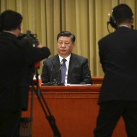 Chinese leader Xi Jinping says Taiwan 'must and will be' reunited with China: BBC