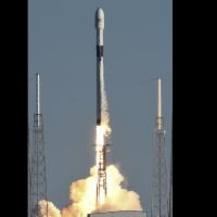 摩根史坦利投資展望:2019太空年