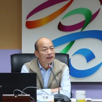 New mayor of Kaohsiung wants to turn his southern Taiwanese city bilingual
