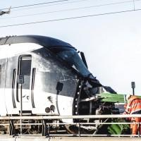 丹麥發生火車對撞事故 6人死亡16人受傷