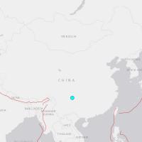 四川發生芮氏規模5.2淺層強震 中媒:無人員傷亡
