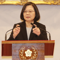 Presidential advisors resign after Tsai responds to call urging her to bow out in 2020
