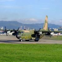我飛印尼賑災曝光受干預 飛官爆料:C-130險沒油墜海