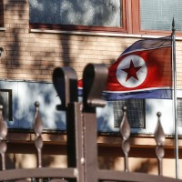 南韓網友震驚:北韓逃亡大使竟然這麽猛!