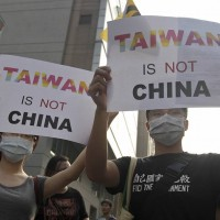 Contrary to Xi's speech, 84% of Taiwanese do not accept '1992 consensus'