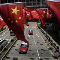Hong Kong implores Taiwan, don't fall for China's lie of 'one country, two systems'