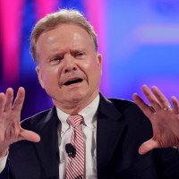 Trump considers Democrat Jim Webb as Defense Secretary