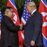 US reportedly looking for sites for second Trump-Kim summit