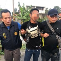 Suspect in murder of Indonesian migrant worker nabbed in SW Taiwan