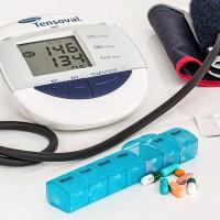 降血壓藥禁忌多 飲食、生活該如何調整?