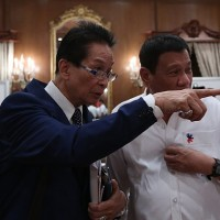 Philippines distances itself from China-Taiwan tension