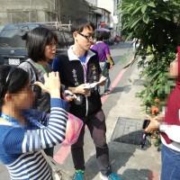 台南警五分局加強查緝宣導 鼓勵失聯移工自行到案