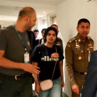 沙烏地18歲女子受虐赴泰尋求庇護 遭遇PO網聯合國關注