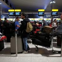 又見無人機作亂?!英國倫敦希斯洛機場航班 停飛一小時