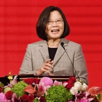 Taiwanese who make less than NT$30K exempt from tax in May: Tsai