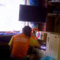New Taipei daycare center caregiver filmed beating baby with spatula
