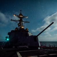 美國去年偷偷測試這款超級大炮