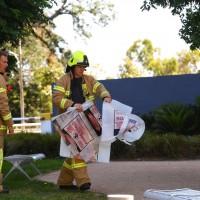 澳洲多個外國使館收到不明粉末包裹