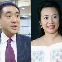 【更新】高院判華南王子、新光公主離婚 吳欣盈心寒:擬上訴守護7胚胎