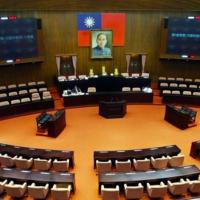 經濟學人2018民主指數 台灣進步至全球32名