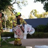 澳洲多國使館驚傳收到不明包裹 48歲男子遭逮捕