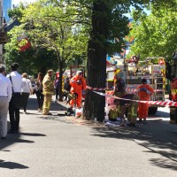 Taiwan representative office receives suspicious package in Australia